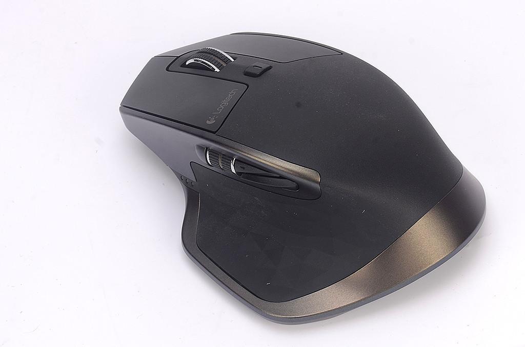 是羅技MX Master試用有感:保固若能加長就很完美了,也相信是高階滑鼠用家的共同心聲這篇文章的首圖