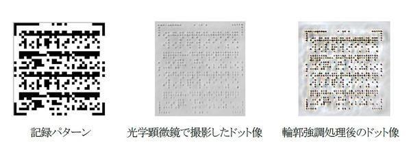 是日本開發出可將數位資料保存長達數億年的新技術這篇文章的首圖