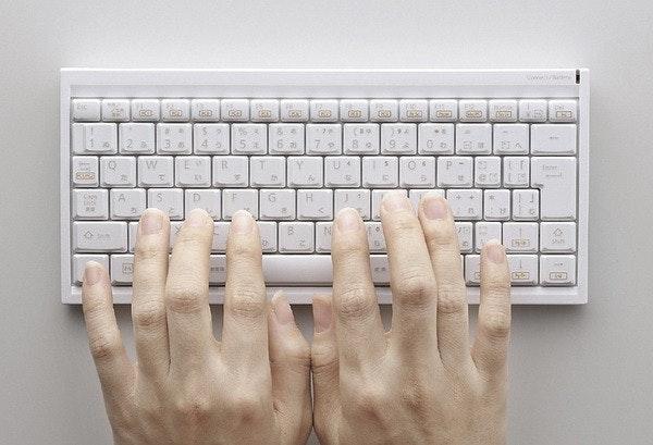 是鍵界之書02:鍵盤小一點就叫Mini?體積大小與鍵位的關係大有學問這篇文章的首圖