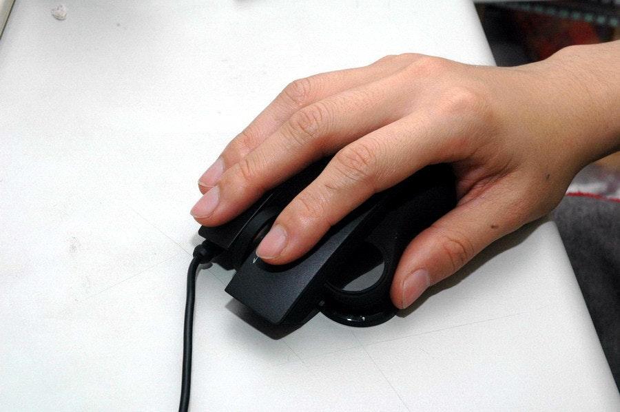 是ELECOM超前衛握感鼠SCOPE NODE(2)這篇文章的首圖