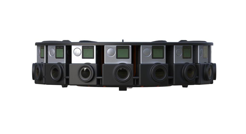 紅牛與 GoPro 宣布相互合作建立夥伴關係,同時紅牛也將對 GoPro 進行投資