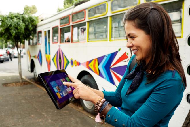 是微軟與 Teach for Taiwan 提供偏遠學校 Surface 2 與 Office 365 教育版,望科技能以創意培育希望種子這篇文章的首圖