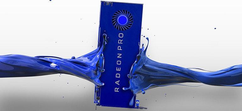 是AMD 專業影像產品改以 Radeon Pro 命名之,同時發表內建 SSD 作為影像緩衝儲存的 Radeon Pro SSG這篇文章的首圖