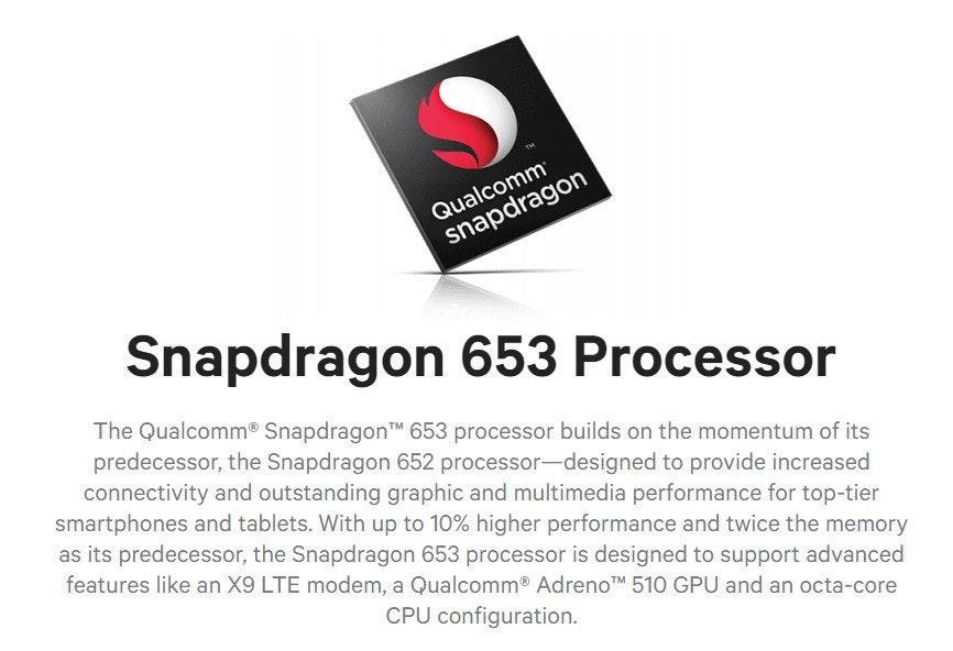 是高通宣布 Snapdragon 400 以及 600 系列處理器,同時亦公布 5G 數據機解決方案 Snapdragon X50這篇文章的首圖