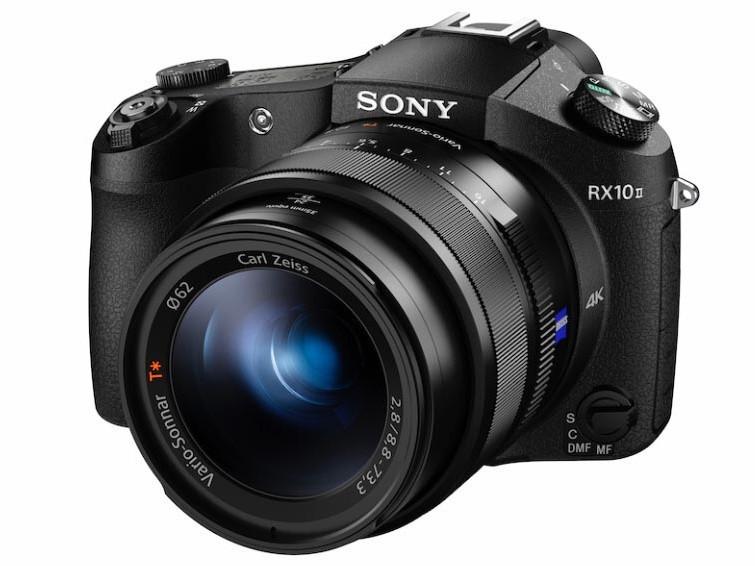 是導入新製程元件 Exmor RS 元件與 29 分鐘 4K 錄影能力, Sony RX10 II 正式發表這篇文章的首圖