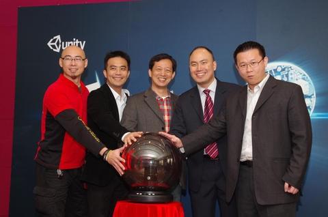 是讓遊戲開發者專注於內容創新, Unity 大中華區總經理談在地化策略這篇文章的首圖