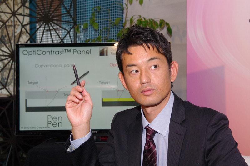 是為了維持機構品質而堅持日本生產:專訪 Sony Vaio Duo 11 設計師森繁樹這篇文章的首圖