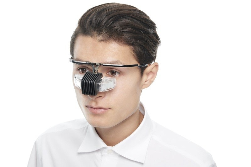 Glasses, 5channel, Product design, Nose, Goggles, Audiovisual, Weekly Shōnen Jump, Design, Google Docs, Impress Watch, glasses, eyewear, glasses, vision care, nose, goggles, chin, product, forehead, cool, product