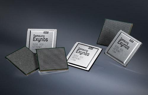 是三星應用處理器再度回鍋 PowerVR, Exynos 5 Octa 採用 3 核 SGX544MP3這篇文章的首圖