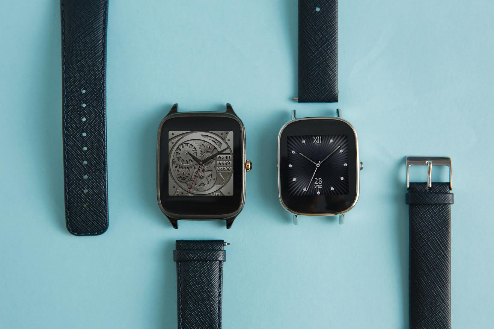 是不用重新換錶款,華碩推出 ZenWatch 用戶加價換購悠遊卡錶帶方案這篇文章的首圖