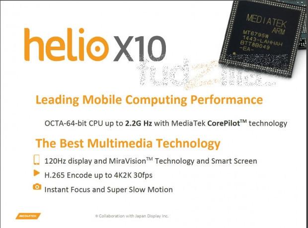 是進軍高階手機晶片,聯發科將為高階產品線 Helio 舉辦中文命名大賽這篇文章的首圖