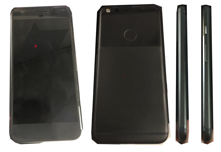 是HTC Nexus 新機 Sailfish 、 Marlin 主要規格於 FCC 曝光,分別採用 5 吋與 5.5 吋顯示器這篇文章的首圖