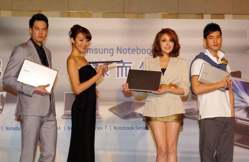是三星欲藉其他電子產品成功經驗,搶灘台灣筆電市場這篇文章的首圖
