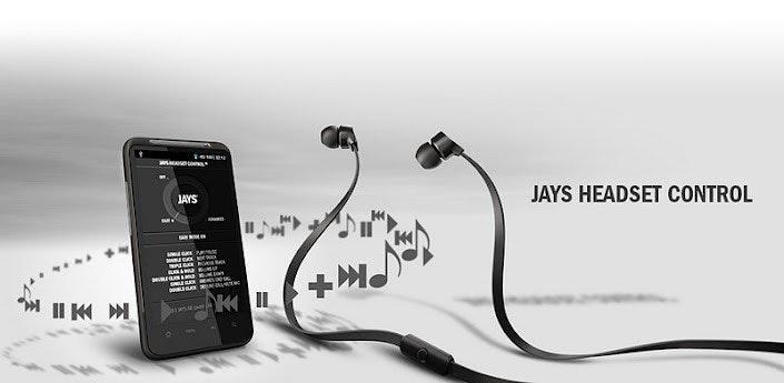 是JAYS Headset Control 讓多數的 Android 能用耳麥一鍵選曲+調音量這篇文章的首圖