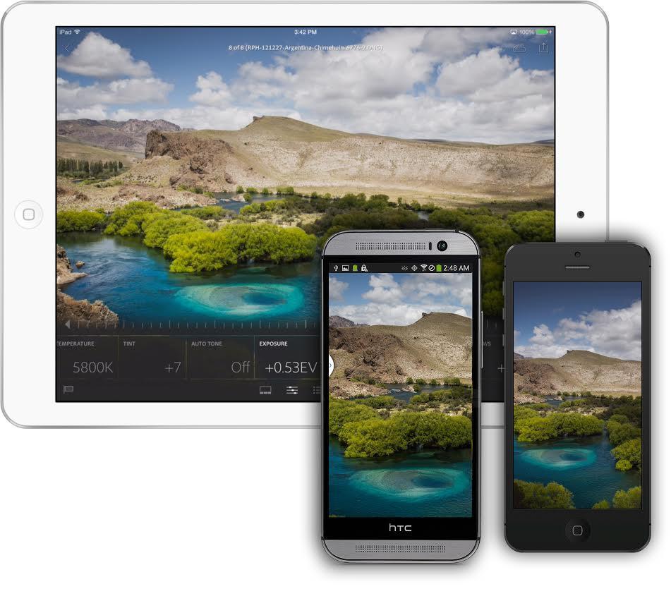 是Adobe 宣布 Lightroom for Android 手機版本登場,提供更多行動設備進行跨平台照片處理這篇文章的首圖