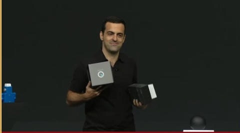 是今年 Google I/O 三大好禮大方送!平板、手機跟 Nexus Q 統統帶回家這篇文章的首圖