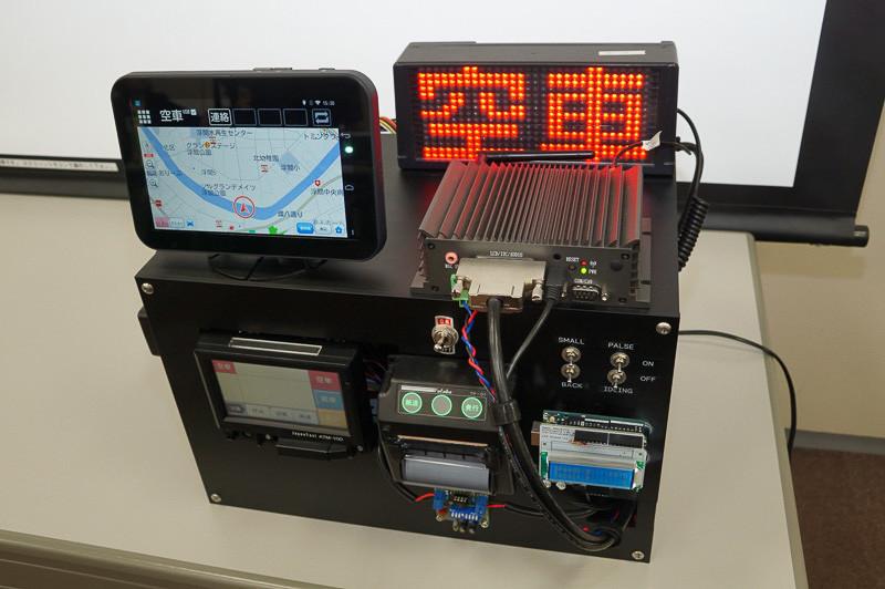 是威盛除傳統車載系統,還與日本 JapanTaxi 共同開發計程車用車載系統這篇文章的首圖