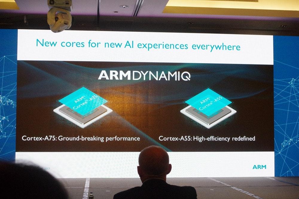 是Computex 2017 : DynamIQ 技術加持, ARM 發表 Cortex-A75 、 Cortex-A55 與 Mali-G72這篇文章的首圖