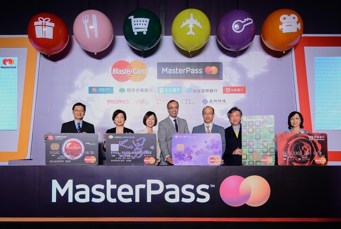 是讓跨平台網購支付變得更方便,萬事達卡推出 MasterPass 快速結帳服務這篇文章的首圖