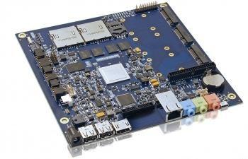 是NVIDIA 進軍工控市場的第一步,控創推出 Tegra 3 ITX 主機板這篇文章的首圖