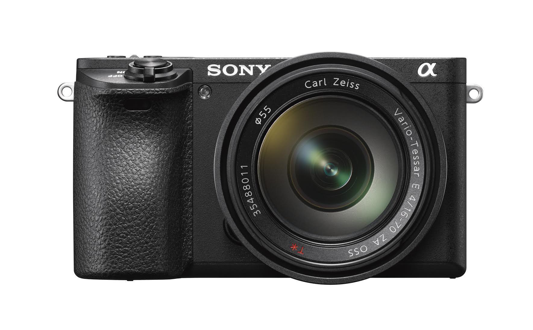 是對焦、連拍最速 APS-C 旗艦機, Sony A6500 在台推出這篇文章的首圖