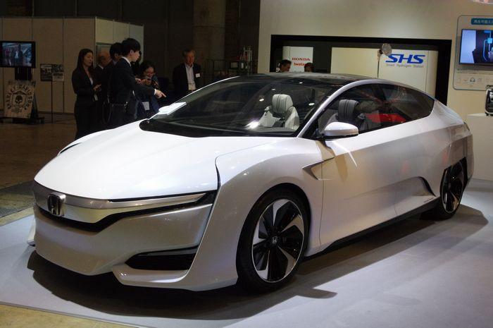 是本田車有望使用 Google 自動駕駛技術?本田宣布與 Waymo 共同進行自駕技術研究這篇文章的首圖