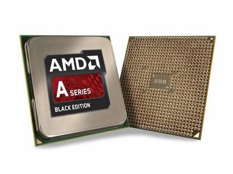 是AMD 新版桌上型 APU 登場,將 TDP 一口氣大砍 30W這篇文章的首圖