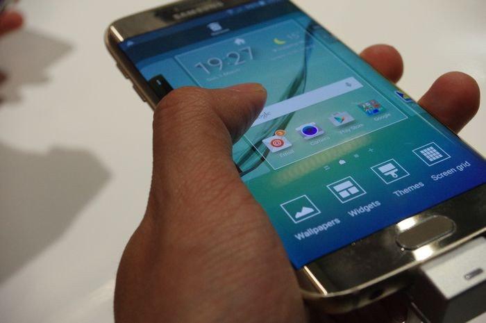 是三星 Galaxy Note 5 、 Galaxy S6 Edge Plus 可能規格曝光這篇文章的首圖