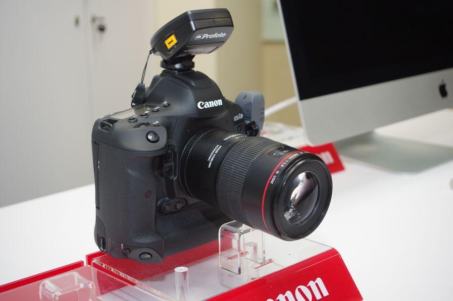 是Canon 春季重點相機登場, 1D X Mark II 與 G7 X Mark II 在台發表這篇文章的首圖