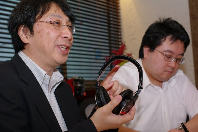 是二訪 Sony 耳模職人投野耕治先生: 以行動與微型化為訴求,不斷挑戰新技術的可能這篇文章的首圖