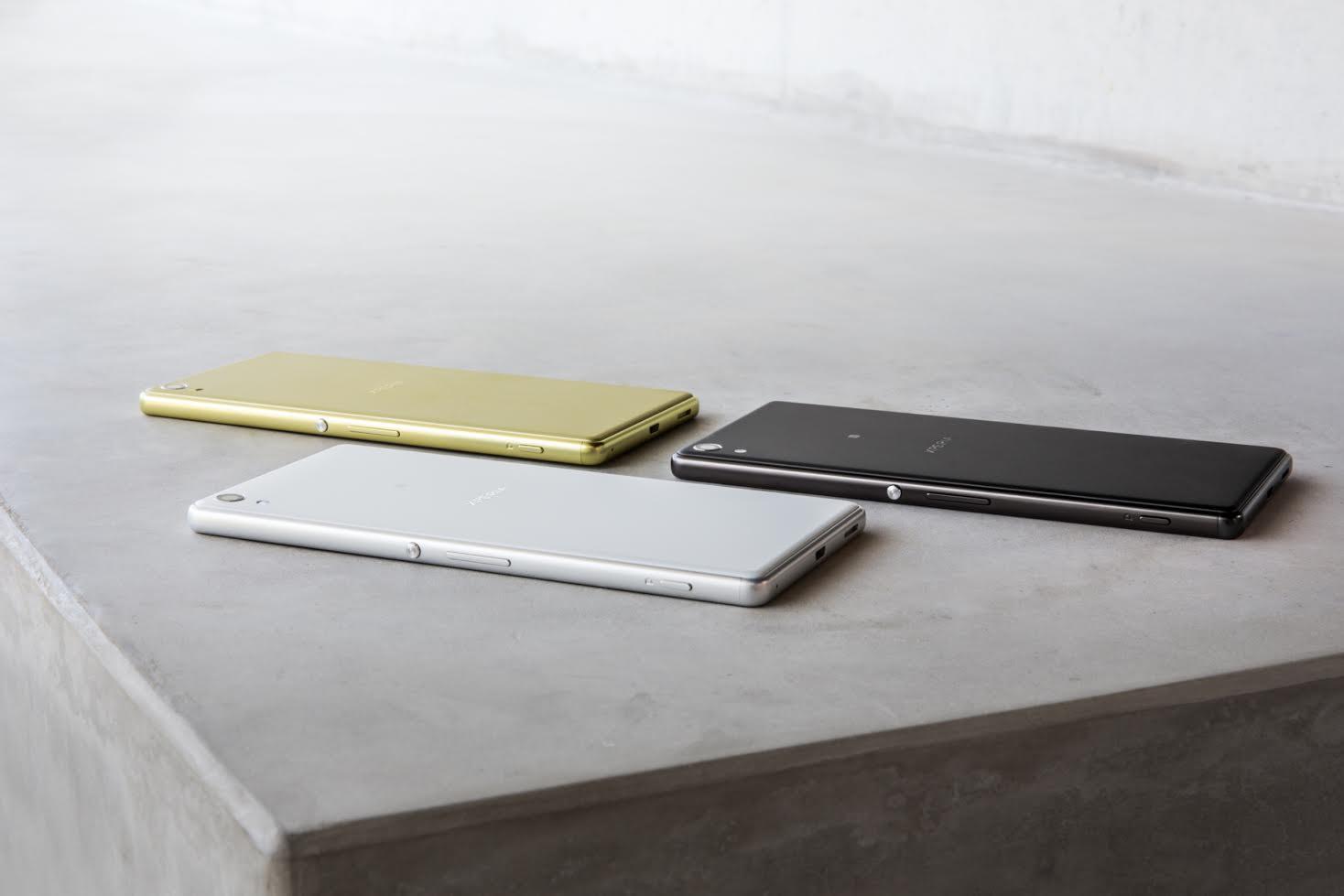 是具防手振與補光燈的前置 16MP 相機, Sony Xperia XA Ultra 預計七月登台這篇文章的首圖