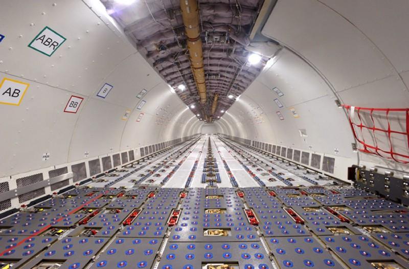 是客機乘坐空間不再一成不變,空中巴士與夥伴提出模組化機艙概念 Transpose這篇文章的首圖