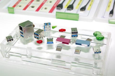是基於 WiGig 規範, USB-IF 發表 MA-USB 無線傳輸規範這篇文章的首圖