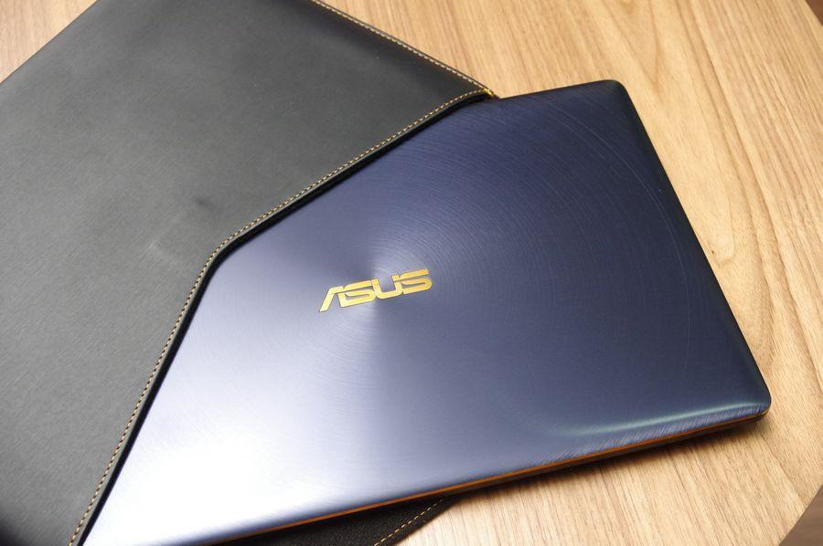 是輕薄與高生產力不再被妥協,華碩 ZenBook 3 動手玩這篇文章的首圖
