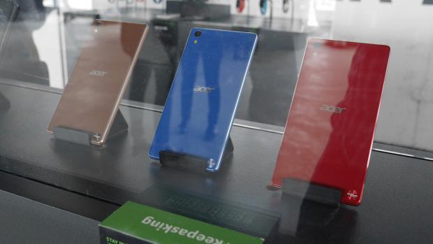 是Acer 在北美發表支援 3 SIM 卡、 4,000mAh 電池的 Liquid X2這篇文章的首圖