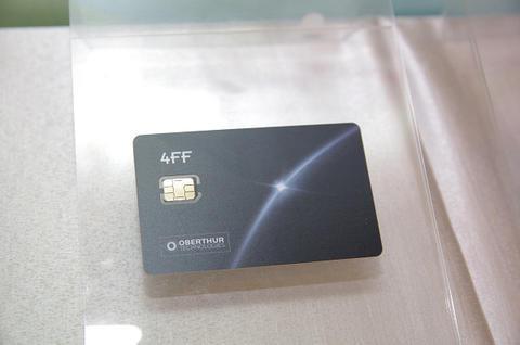 是不再受到電信商綁定,群信行動數位科技通過 MasterCard 認證將於年底推跨電信商手機信用卡這篇文章的首圖