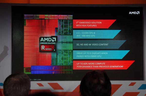 是Computex 2014 : AMD 發表新一代嵌入式 G 系列處理器,架構融合基於 TrustZone 技術的安全處理器這篇文章的首圖