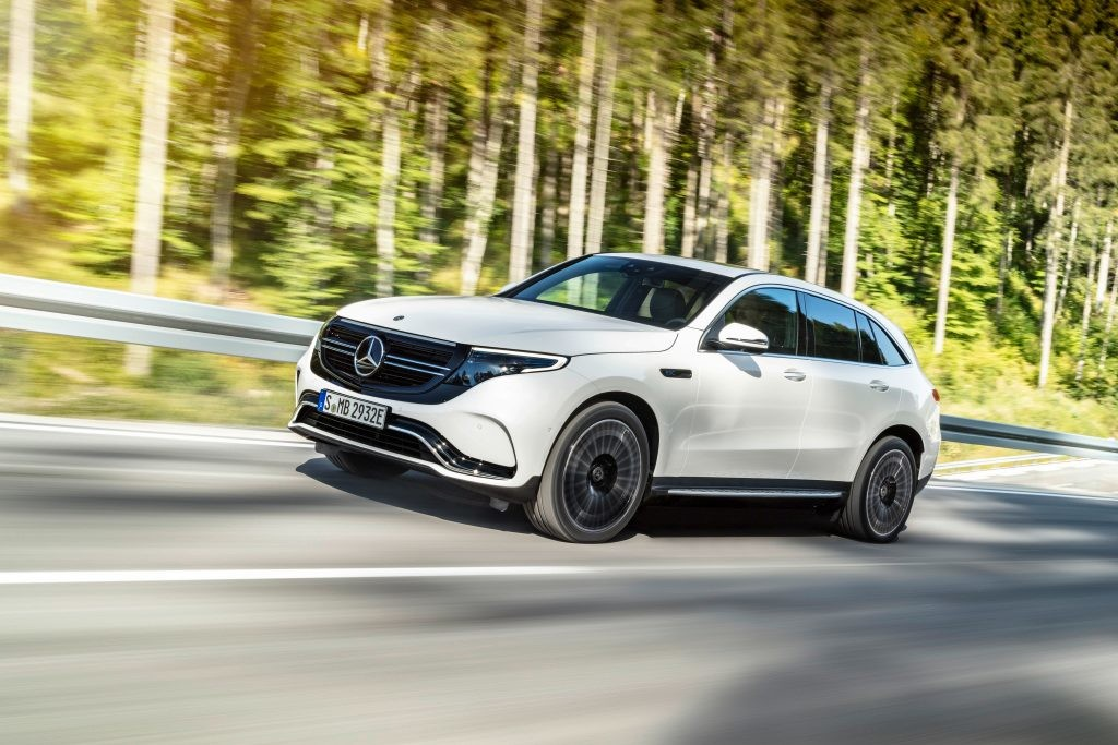 Mercedes-Benz GLK-Class, Car, Mercedes-Benz, Luxury vehicle, Mercedes-Benz M-Class, Electric vehicle, Mercedes-Benz, Electric car, , Mercedes-Benz EQC, personal luxury car, car, motor vehicle, vehicle, luxury vehicle, personal luxury car, family car, automotive design, mid size car, sport utility vehicle, mercedes benz glk class
