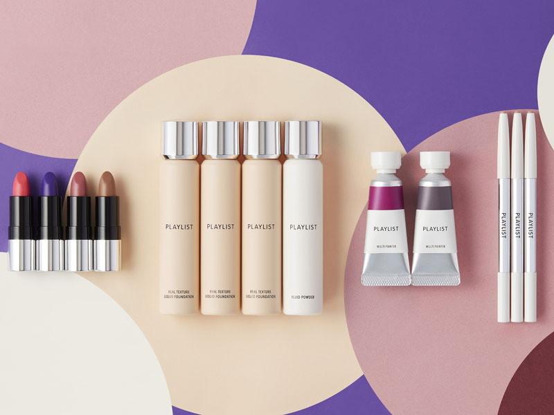 スーパーハイビジョン, Cosmetics, Subaru Corporation, , , , Make-up, , Music download, , Cosmetics, beauty, product, cosmetics, product
