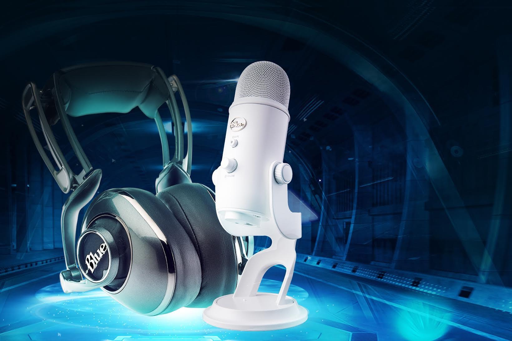 是鎖定直播、電競大熱門市場,美國 Blue Microphone 推出錄音室級收音裝置這篇文章的首圖