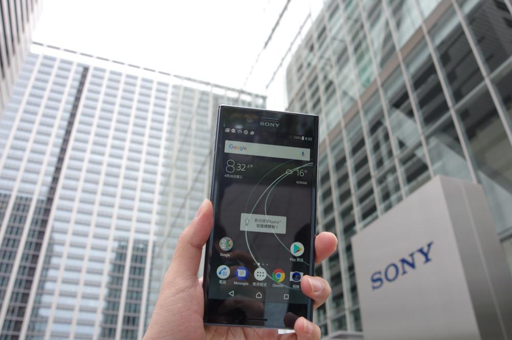 是多元硬體結合影音出版, Sony 品川總部大廳展現集團資源整合這篇文章的首圖