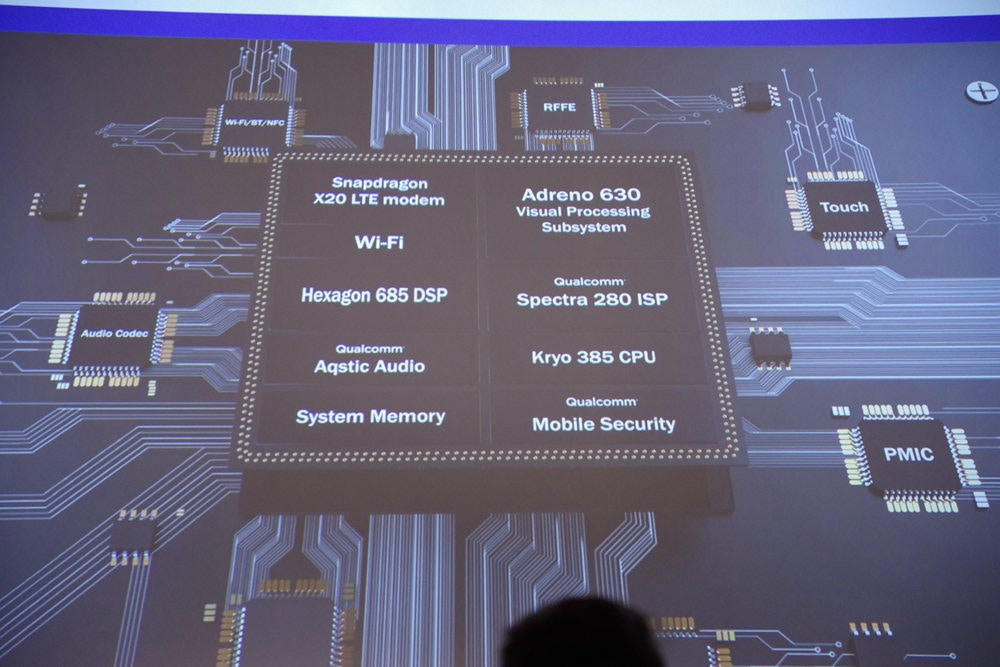 Qualcomm Snapdragon, , Qualcomm, Adreno, System on a chip, iPhone, Graphics processing unit, Chipset, Mobile processor, LTE, latest qualcomm snapdragon 845, technology, screenshot, software, electronics, display device, world, engineering, space