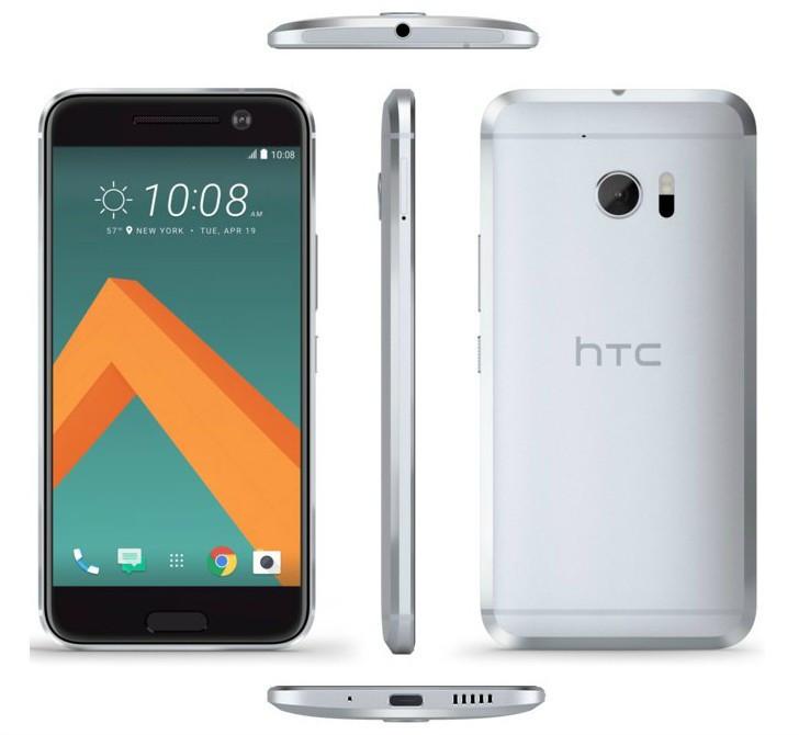 是HTC 10 官方用宣傳短片提前曝光,幸好影片並未提及任何規格技術這篇文章的首圖