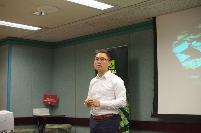 是NVIDIA GTC Taiwan 2015 : Deep Learning 蓄勢待發,盼能帶動產業變革這篇文章的首圖