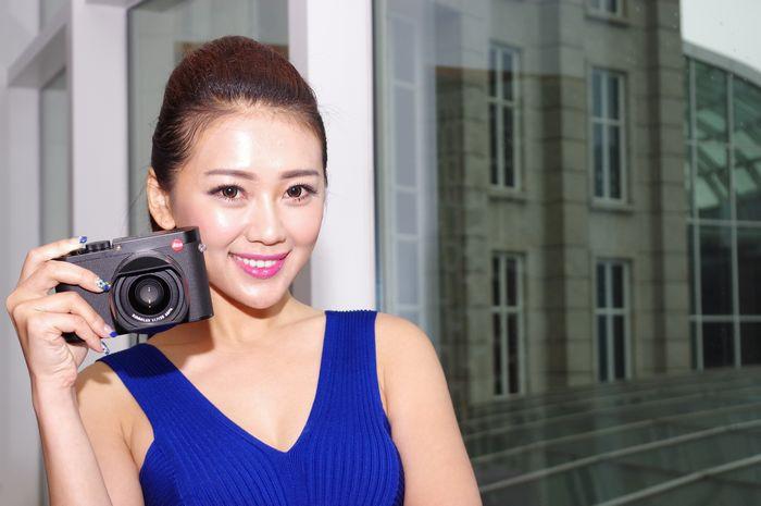 是徠卡首款 35mm 片幅固定鏡頭相機來了, Leica Q (typ116)在台發表這篇文章的首圖