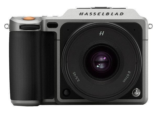 是全球首款中片幅無反光鏡數位相機!哈蘇 X1D 正式發表這篇文章的首圖