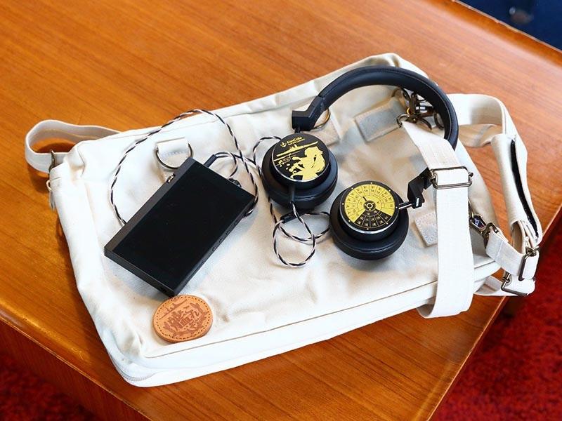 是Onkyo 與艦隊 Collection 合作,推出試製一六式高音質聴音機組合這篇文章的首圖