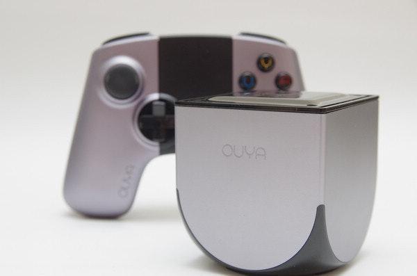 是Razer 意欲強化 Android 微遊戲機布局,於今年六月悄悄收購 OUYA這篇文章的首圖