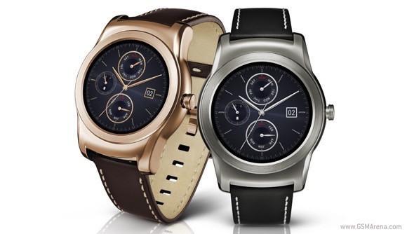 是LG 將於 MWC 展示主打品味質感的 Android Wear 智慧錶 LG Watch Urbane這篇文章的首圖