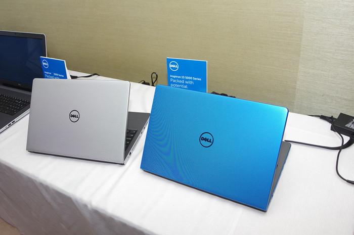 是Computex 2015 :為 Windows 10 準備, Dell 展出多款預計於 Windows 10 推出後發表之機種這篇文章的首圖